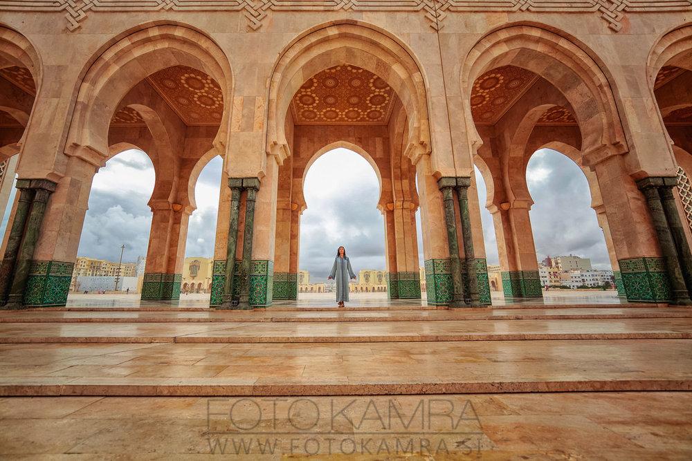Shanti   2013, Marrocco, 100 x 70 cm