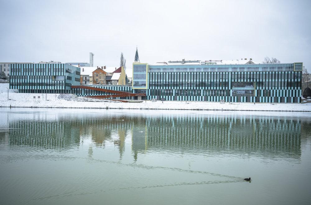 Medicinska fakulteta ; januar 2018; sony ilce7rm3; sony fe16-35