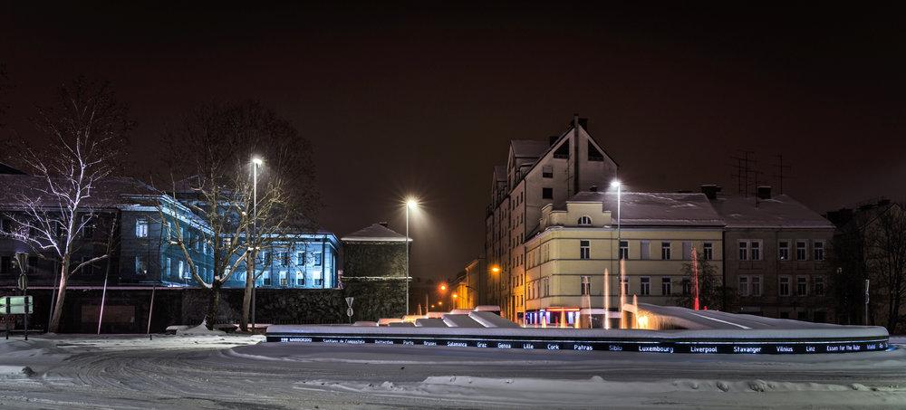 EPK fontana;  februar 2018; sony ilce7rm3; sony fe 24 - 70
