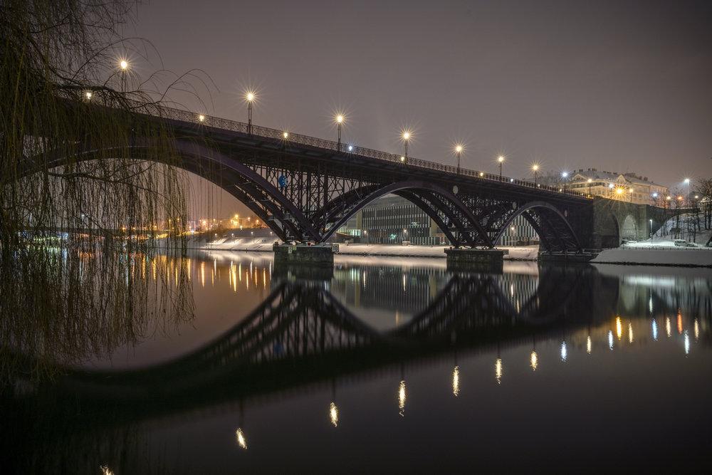 Stari most; februar 2018; sony ilce7rm3; sony fe16-35