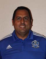 Vince Gallegos - Boys 02 CoachContact MSC United