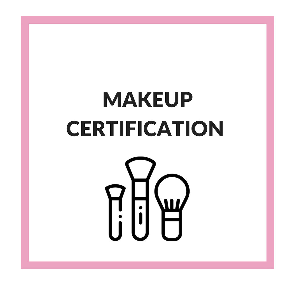 With the University of Women's Makeup Certification program, aspiring boss ladies will be taken through everything they'll need to get started in their career as a successful professional and certified makeup artist.
