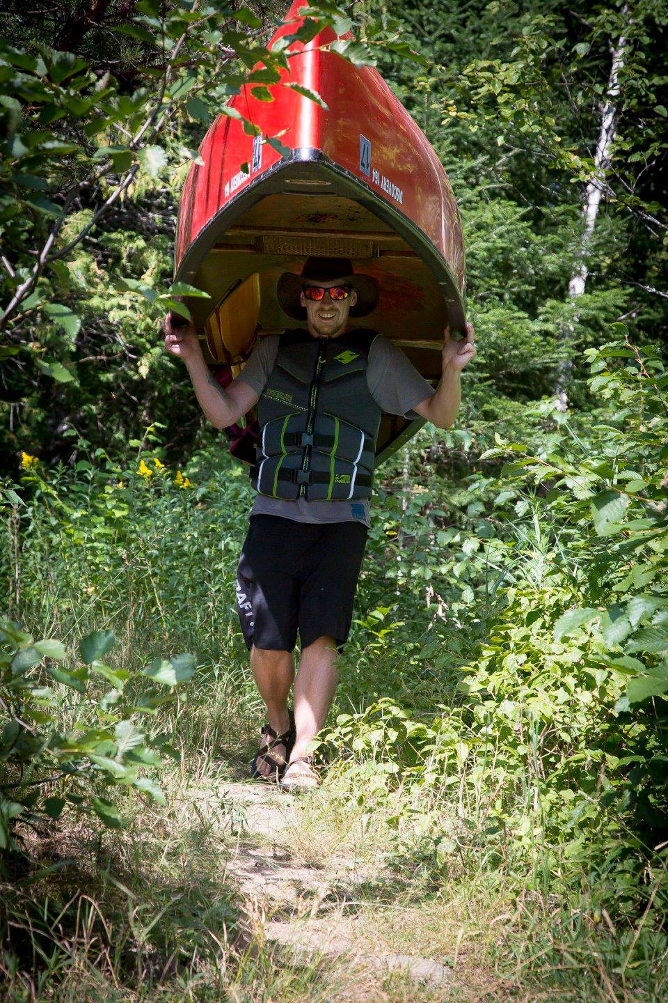 finnkidd-profile-photo-canoe-portage-brule-lake-minnesota