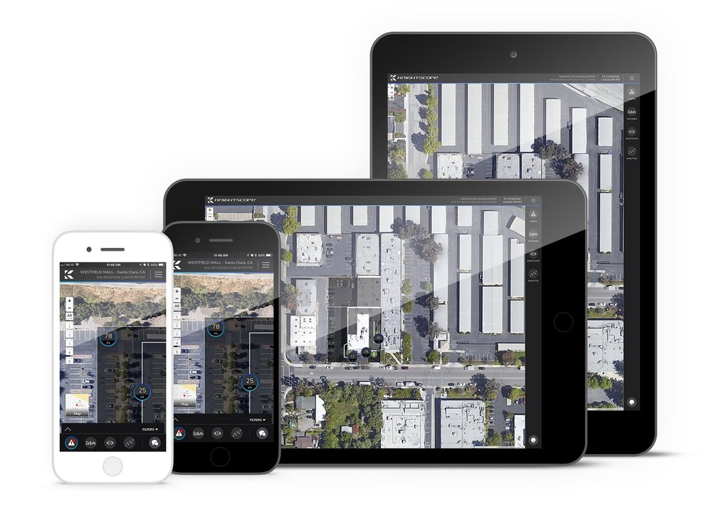 MOBILE/TABLET (coming soon) - The KSOC is fully responsive designed and mobile/tablet optimized. Put the power of the KSOC right in the palm of your hand.