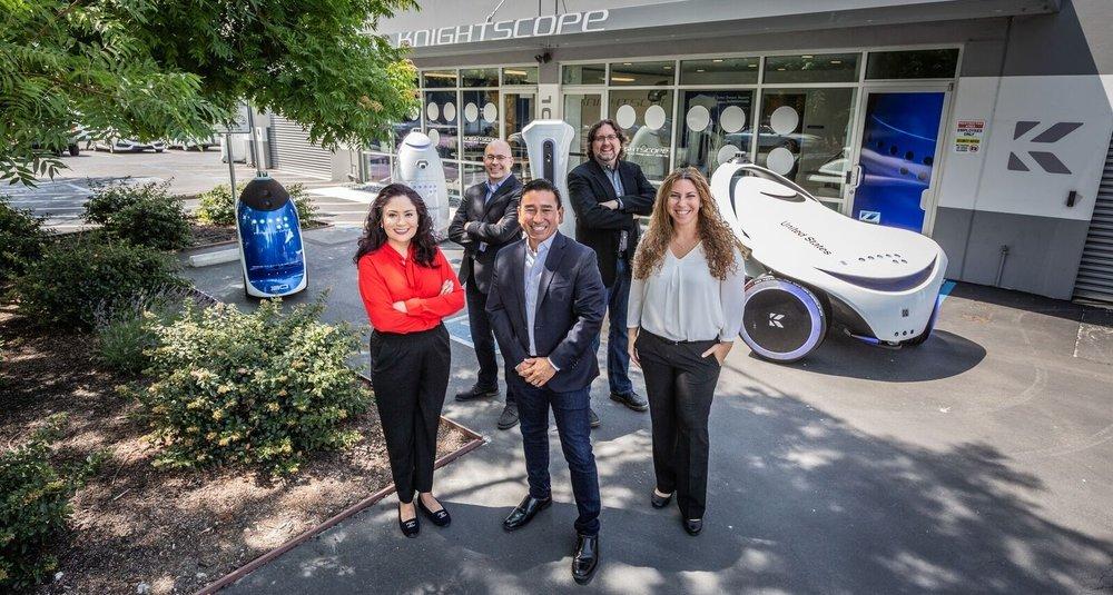 Leadership - Experienced management team