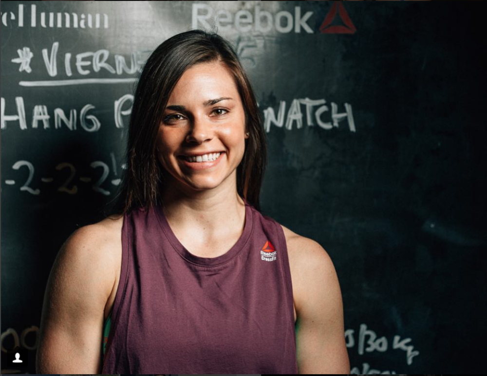 family medicine resident | competitor | creator   - Julie Foucher
