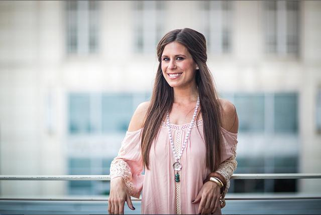 founder | inspirer - Ashley Spence