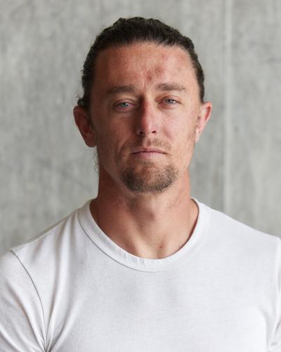 Best Selling Author, Founder of DEUCE - Logan Gelbrich