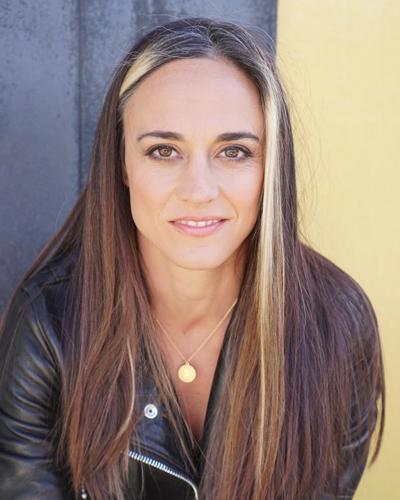 Founder of BIRTHFIT - Lindsey Mathews