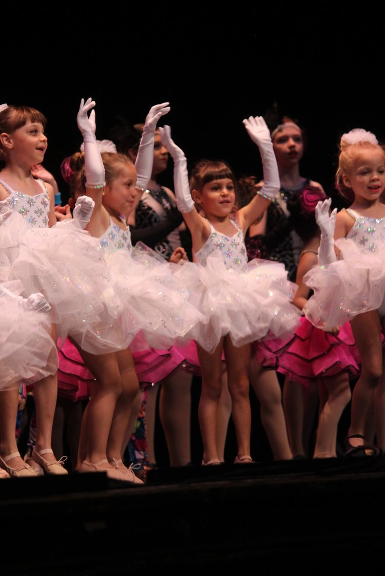 1f0e1ce1294a Tuesday 4 00 Ballet Tap Combo- Ages 3-5yrs — Dimensions in Dance
