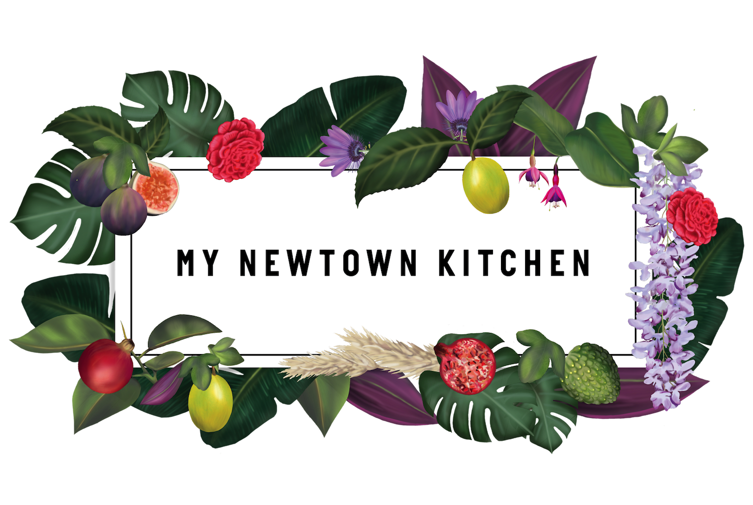 My Newtown Kitchen