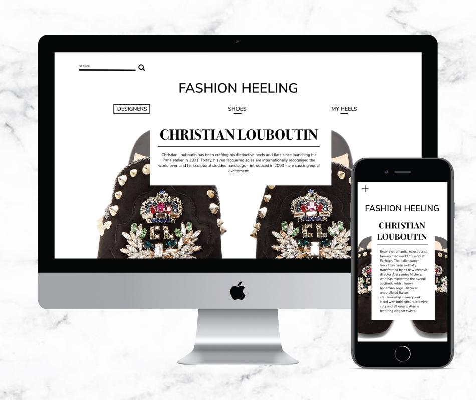 find your designer -