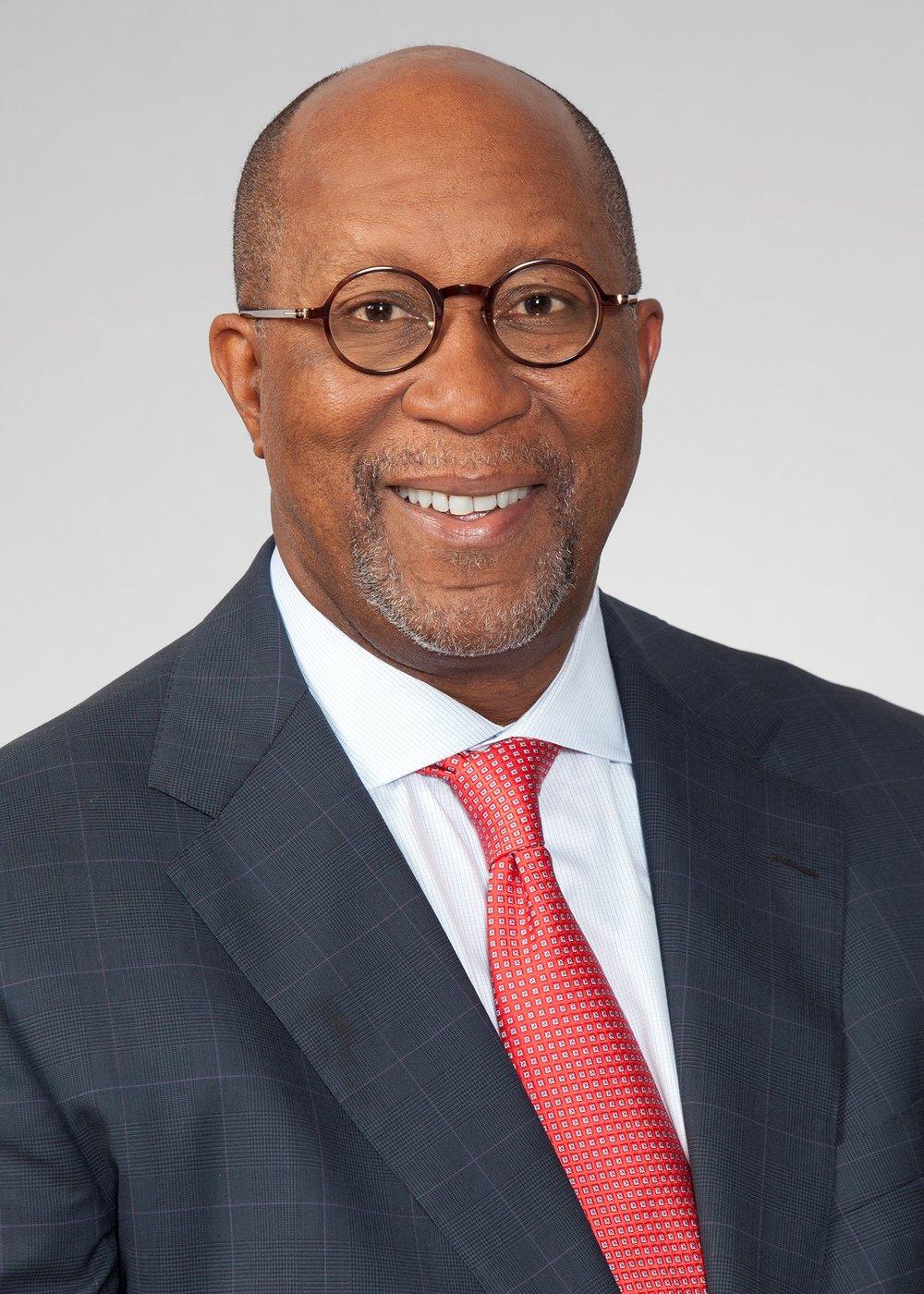 Ambassador Ron Kirk
