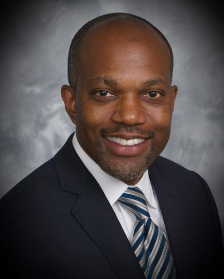 Kelvin Walker, MBA / Director