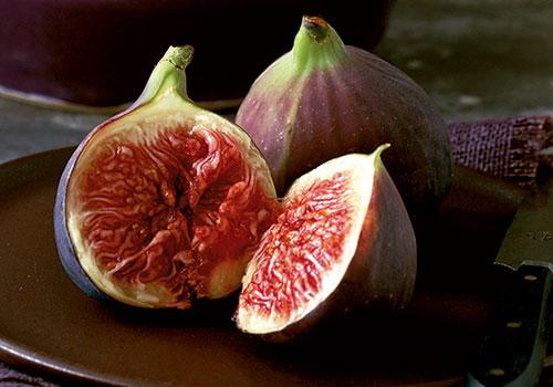 Fig Paste