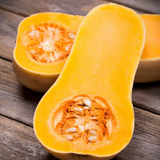 Butternut Pumpkin Puree