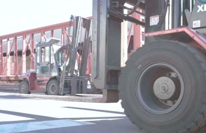 Sawmill heavy equipment operator - Heavy equipment operators control machines like articulated haul trucks, tractor-loader-backhoes, excavators, dozers, loaders and graders.