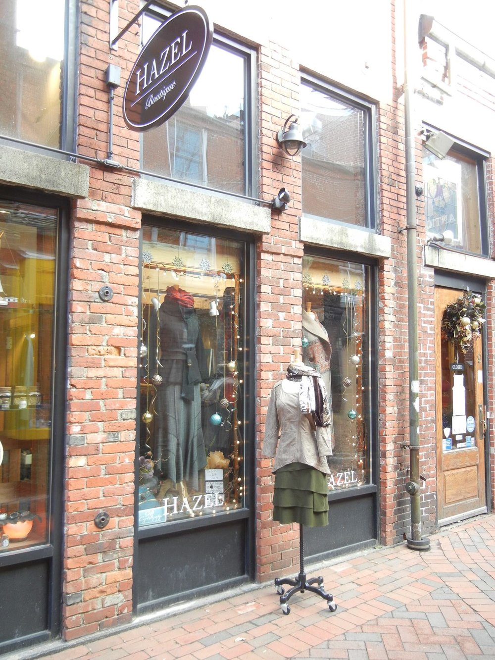 Portsmouth Nh Shopping >> Shops Seacoast Luxe