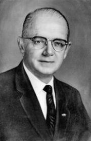 Lester Maddox, Governor of Georgia (1967-1971)