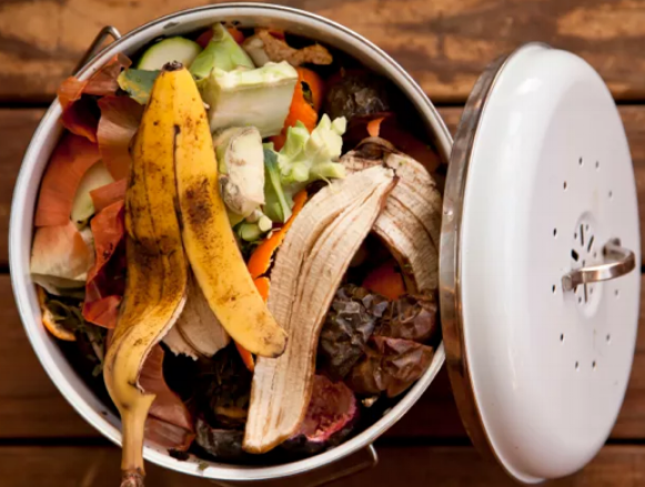 Food waste - Inventory management software reduces food waste