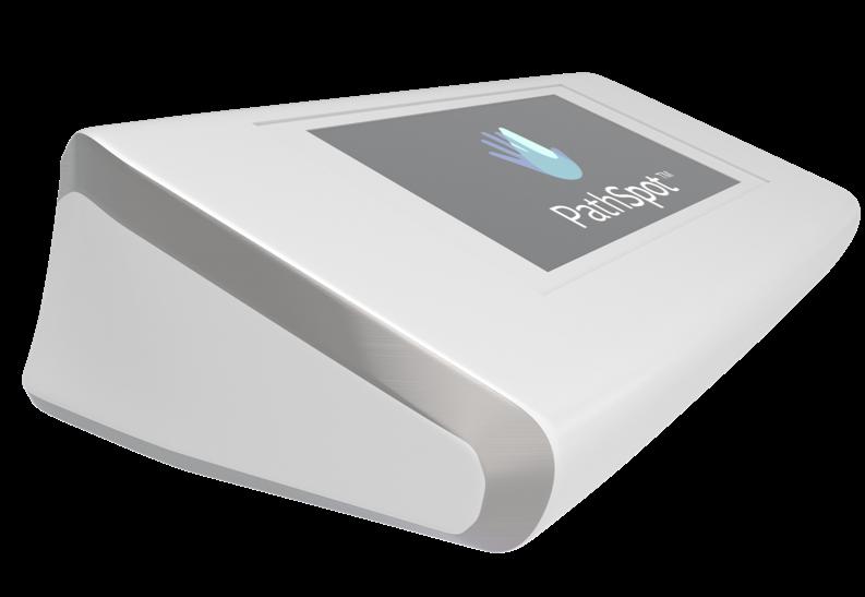 PathSpot-device
