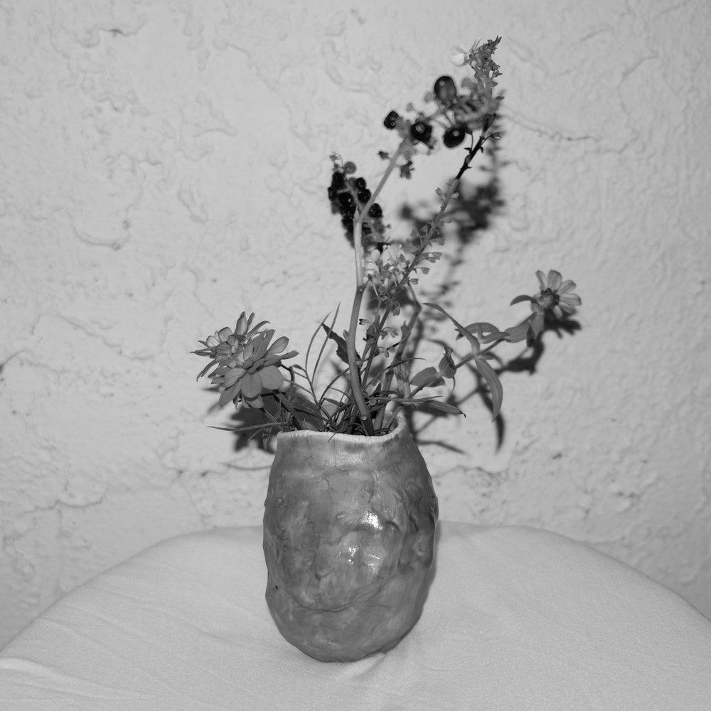 Judith Bud Vase $28