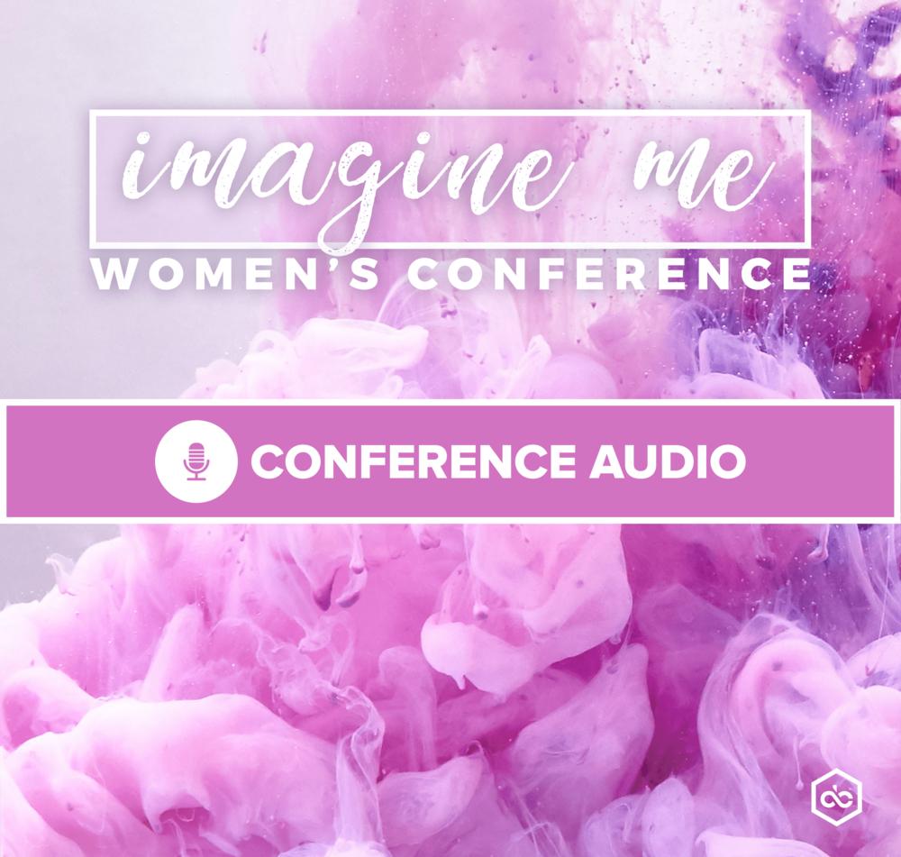 Woman's Conference 2018 - Audio.png