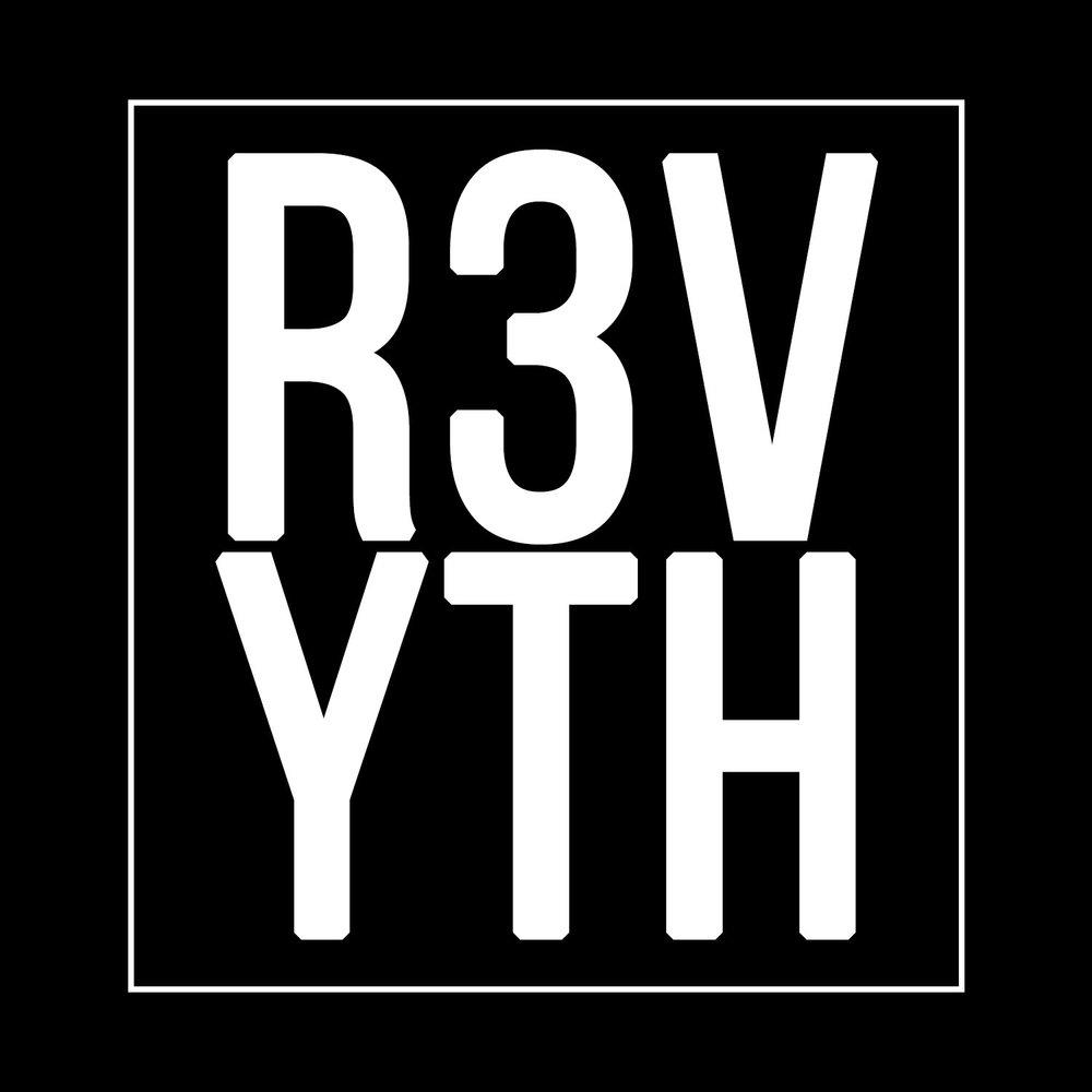 R3VYTH LOGO