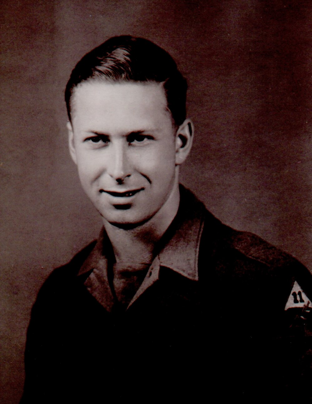 "Chester ""Chet"" Rohn Dallas, TX   ""Chet"" Rohn, who served as a member of the 56th Armored Engineer Battalion of the 11th Armored Division, reached Mauthausen Concentration Camp the day after its liberation, helping to bury the victims and round up escaping German soldiers."