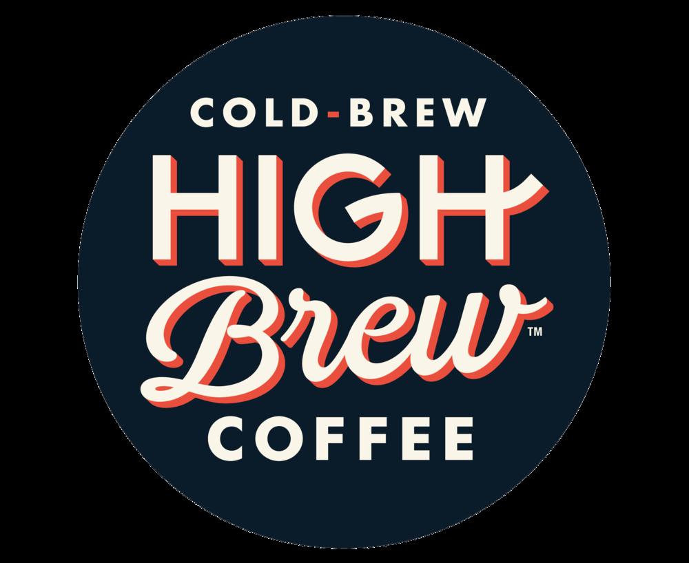 High brew -