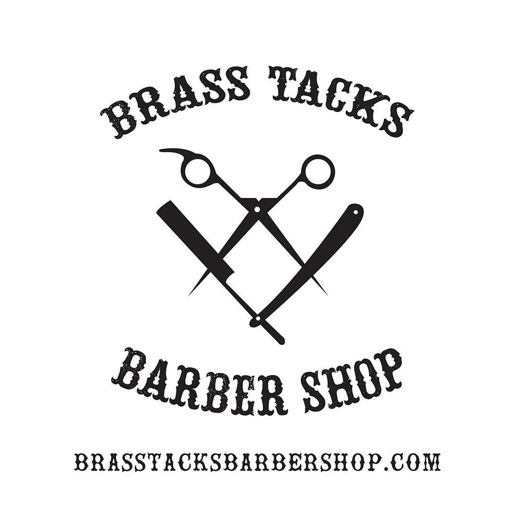 Brass Tacks Barber Shop -