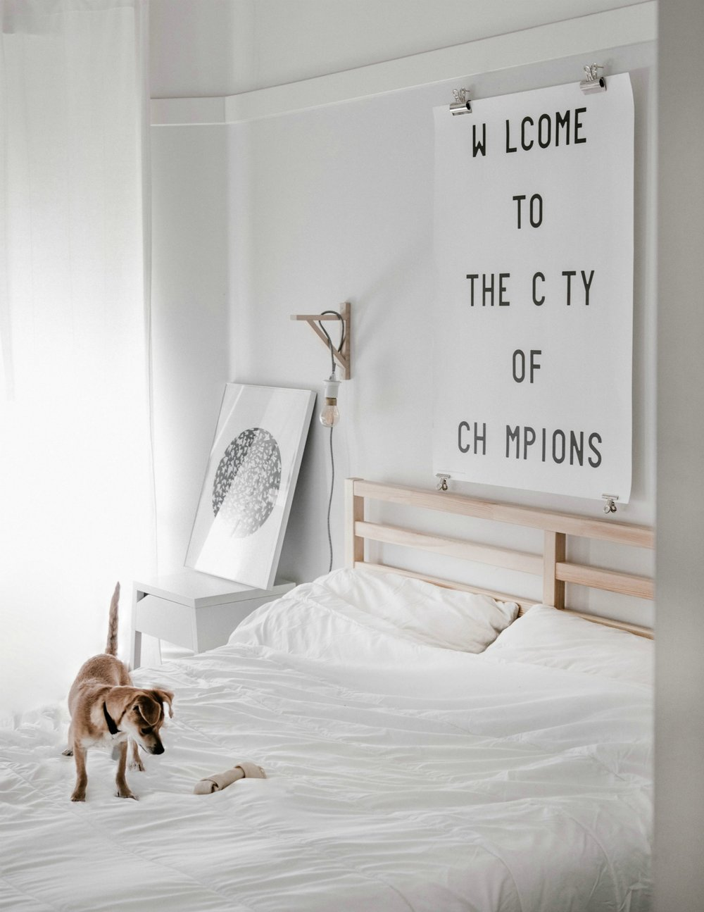 Decorating Bedroom Online Interior Styling The Whole Room.