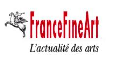 2018/07/04 France Fine Art: 《郭盈光和冯立在阿尔勒》