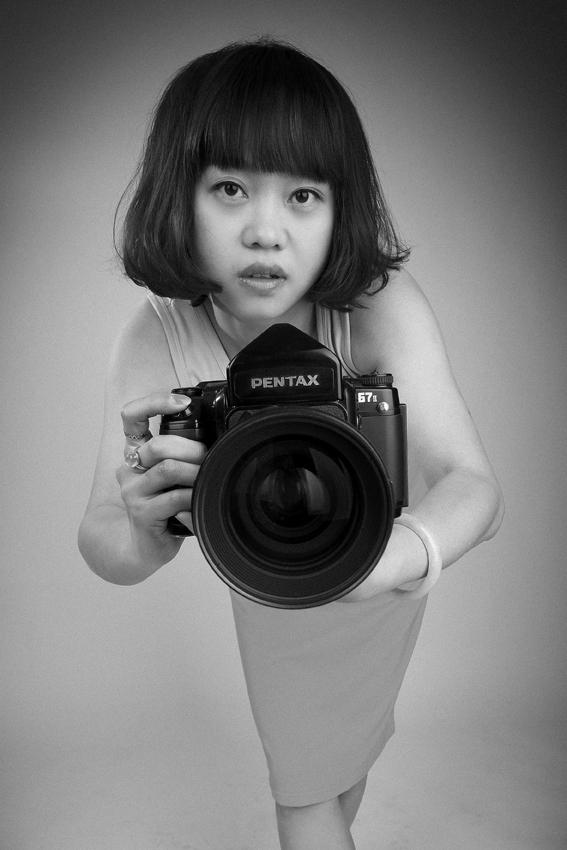 杜艳芳  © 杜宝尼
