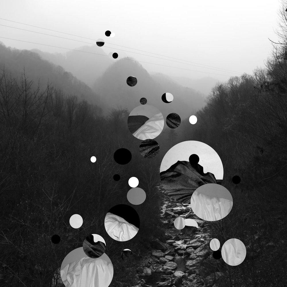 吴梦媛,选自《游镜》系列,2018年。图片由艺术家提供。