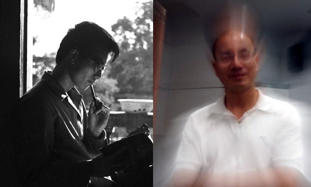 陈勇鹏  1980和2010年代