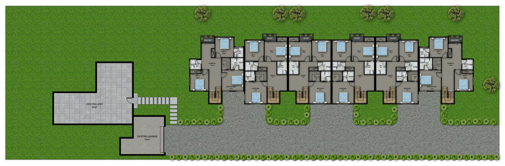 Simpson St - Site Plan - First Floor .jpg