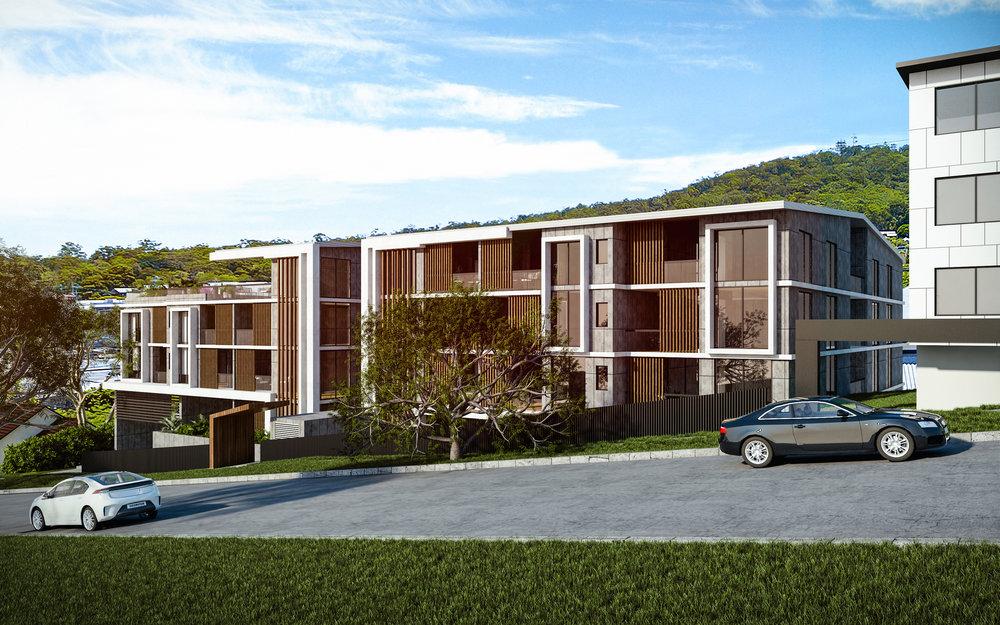 Mount Gravatt East Apartments