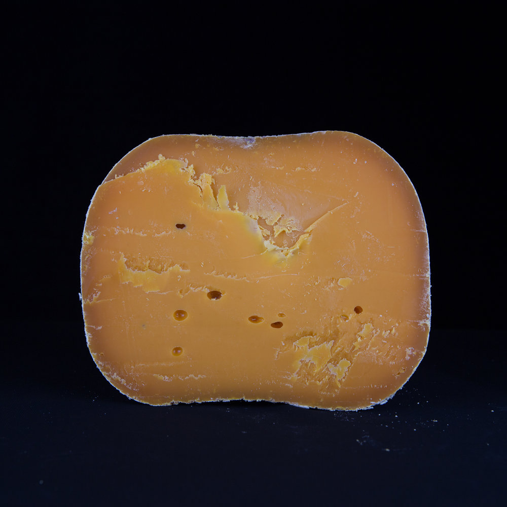 Hard cheese -