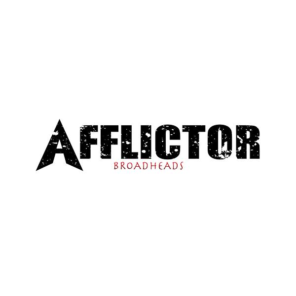 Afflictor Broadheads