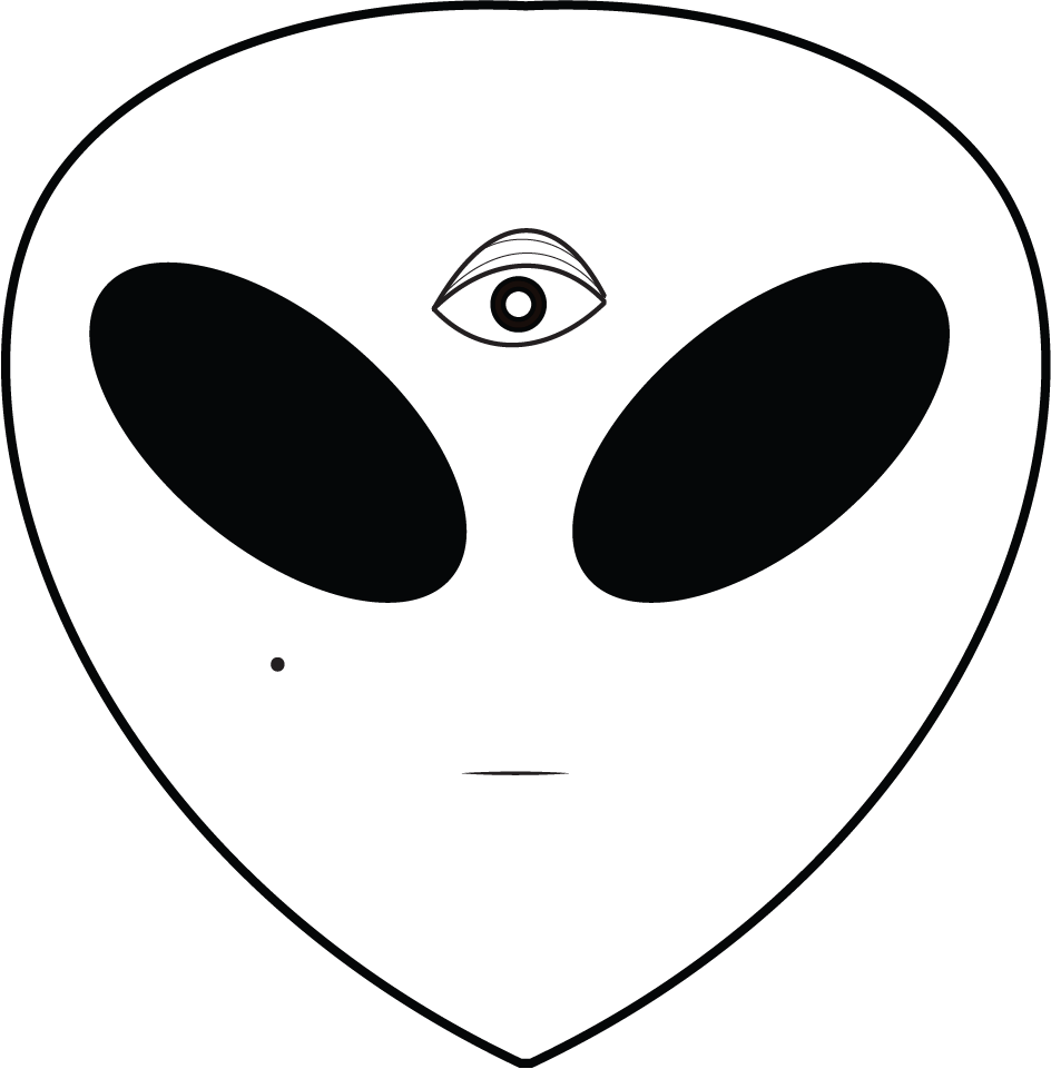 The Blk Alien