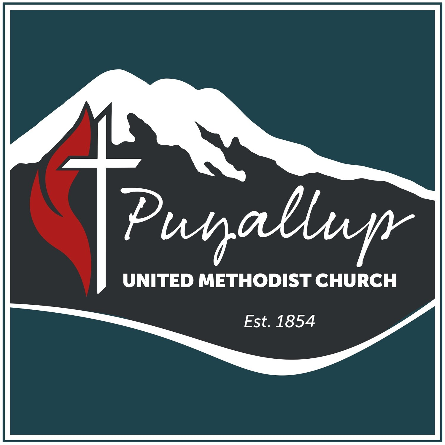 Puyallup United Methodist Church