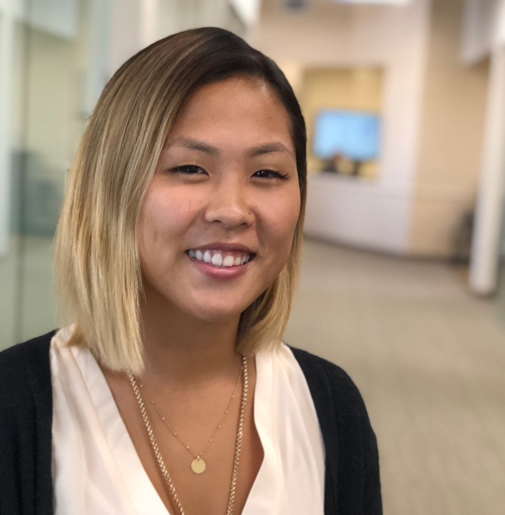 Ginny Kim - Currently residing in San Diego, California working as a UX Designer.I enjoy taking abstract ideas and turning them into beautiful designs. I am passionate about creating a stronger connection between users, designers, and developers.