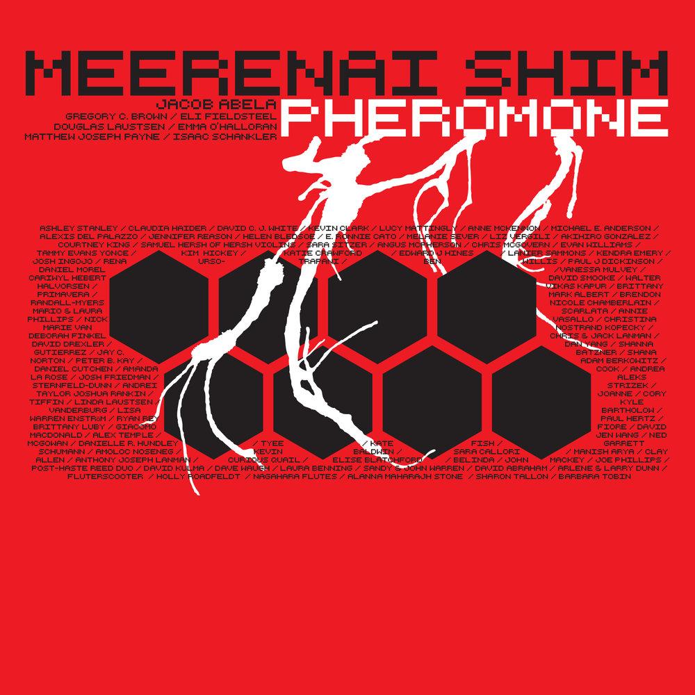 Pheromone by Meerenai Shim