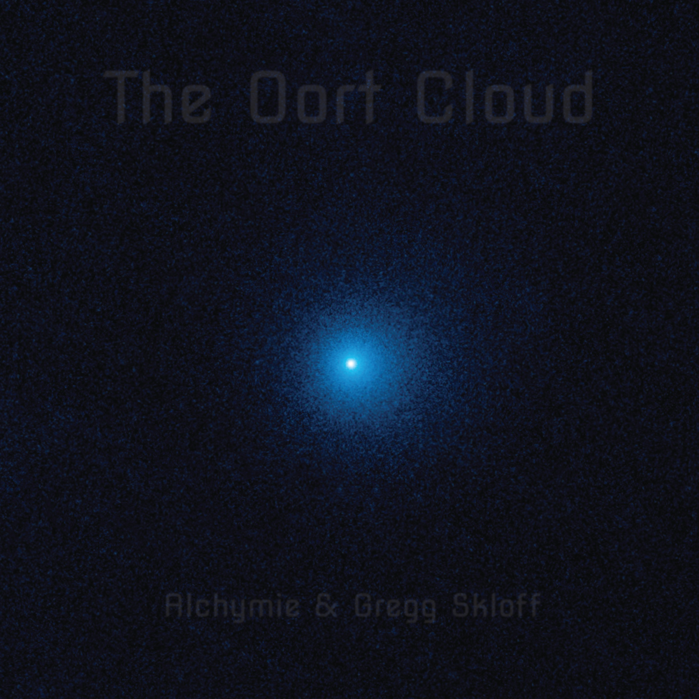 The Oort Cloud by Alchymie & Gregg Skloff