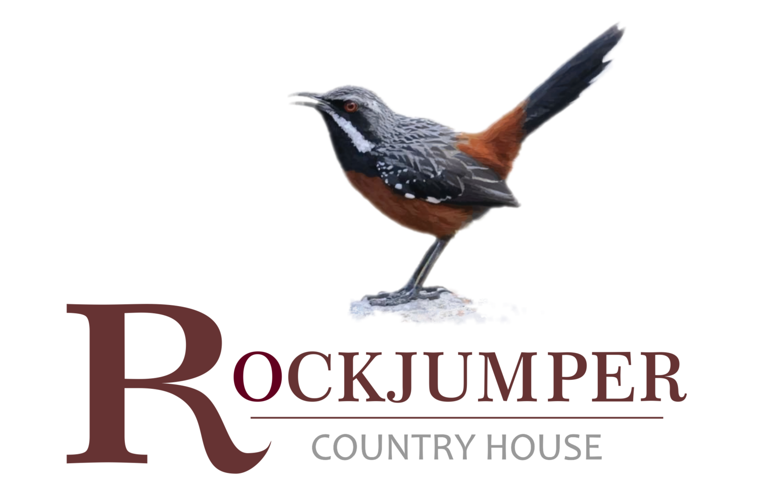 Rockjumper Country House
