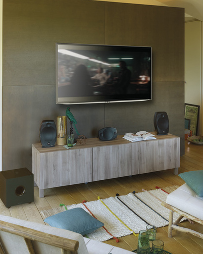 focal home theatre system