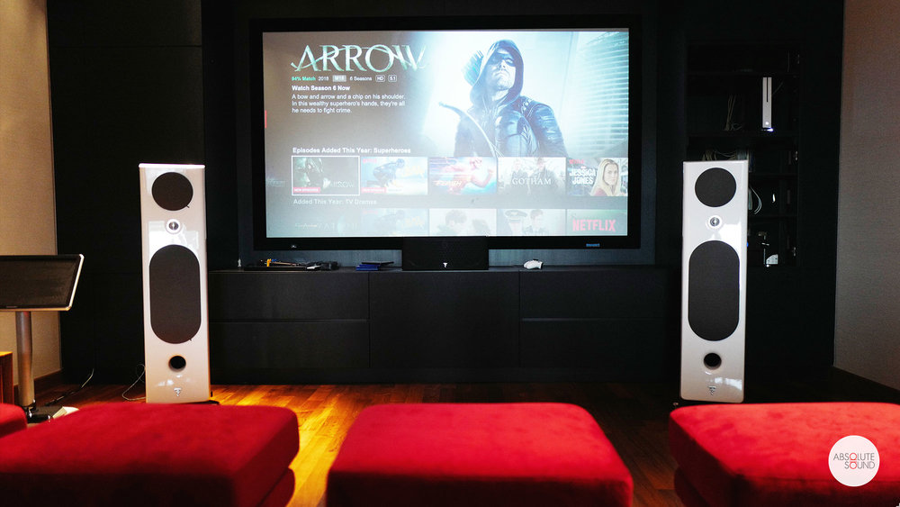 By ABSOLUTE SOUND SINGAPORE