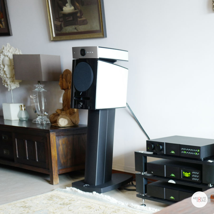 Focal Diablo Utopia<strong>White</strong>