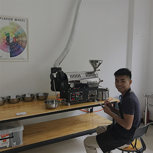 Our Coffee Education